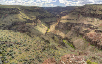 The Bureau of Land Management oversees nearly 12 million acres in Idaho. (Bob Wick/BLM)