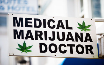 At the end of 2019, state health officials say Minnesota's medical marijuana program had more than 18,000 patients. (Thomas Hawk/Flickr)