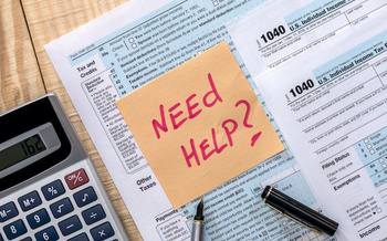 The Volunteer Income Tax Assistance program received $18 million in funding in fiscal year 2019. (alfexe/Adobe Stock)