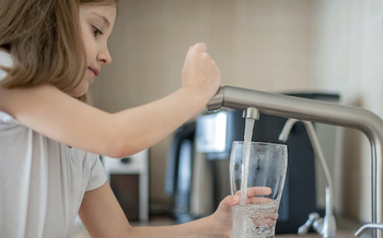 Out of 44 tap water samples from 33 states, only one had no detectable PFAS contamination. (Igor/Adobe Stock)