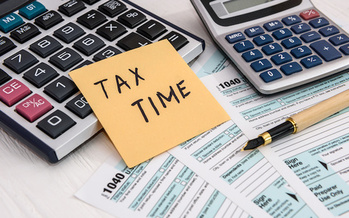 In 2019, the AARP Foundation Tax Aide program helped nearly 45,000 Oregonians with their taxes. (alfexe/Adobe Stock)