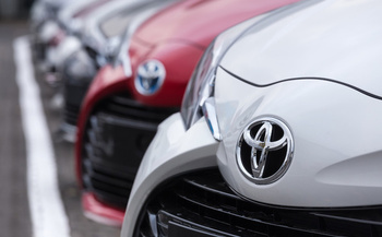 Major automakers - including Toyota, Kia, Subaru, Nissan and others - have supported rolling back air-pollution standards for car emissions set under the Clean Air Act. (Adobe Stock)