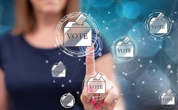 The League of Women Voters of Ohio is reflecting on its 100th year of advocacy to ensure all women have a voice at the polls. (AdobeStock)<br /><br /><br />