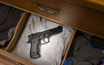 Firearms-related deaths in North Carolina topped 1,400 North Carolinians in 2017, according to data from the Centers for Disease Control and Prevention. (Adobe Stock)