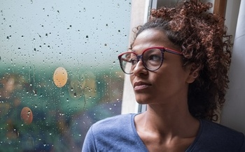 African-American survivors of domestic violence can be reluctant to seek legal assistance, according to the Ohio Domestic Violence Network. (Adobe Stock)