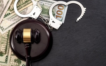 An estimated 250,000 people are jailed in Illinois awaiting trial, largely because they can't afford to pay the cash bail amount that was set. (Adobe Stock)