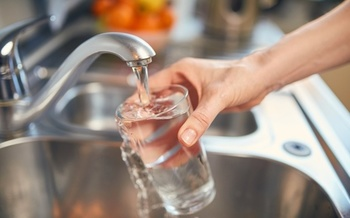 Do you know what's in your home's drinking water? (AdobeStock)