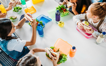 According to state officials, 4 in 10 Minnesota public school students are eligible for free and reduced-price lunch programs. (Adobe Stock)