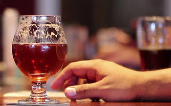 Craft brewing in Colorado contributes nearly $3.3 billion in economic impact to the state. Colorado's wine industry contributes more than $300 million to the state's economy. (City of Greeley/Flickr)