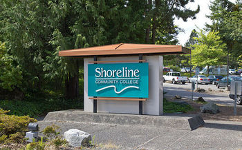 Shoreline Community College's dental hygiene program is feeling the effects of the college's budget shortfall. (Wikimedia Commons)