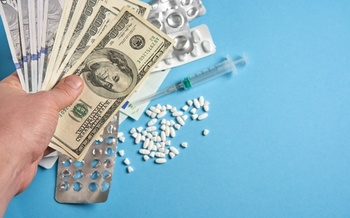 The average cost of prescription drugs increased nearly 60% between 2012 and 2017. (AdobeStock)