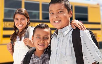 North Carolina is home to nearly 400,000 Latino children, according to data from 2018. (Adobe Stock)
