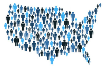 Invitations to respond to the 2020 U.S. census are being mailed this week. (AdobeStock)