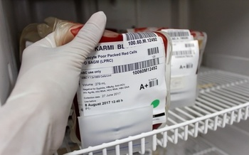 Recent blood-drive cancellations across the United States have resulted in roughly 86,000 fewer donations. (Adobe Stock)