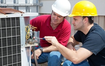 Over the past decade, the Arizona Efficiency Standard has provided utility customers with rebates for items such as air conditioner repairs and upgrades, home insulation and smart thermostats. (LisaYoung/AdobeStock)