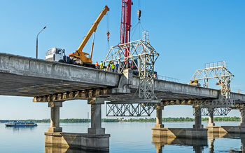 House Democrats in Congress have proposed a 5-year, reauthorizing $760 billion in infrastructure spending and a plan for how the money would be spent. (batya/Adobe Stock)