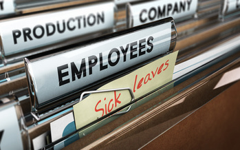 There are growing calls to provide more help for front-line workers in the fight against coronavirus, including paid sick-leave requirements. (Adobe Stock)