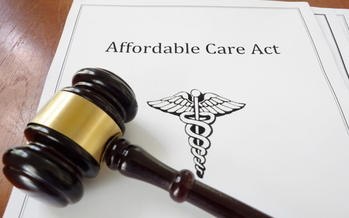 Around 84% of Democrats and only 16% of Republicans polled approve of the Affordable Care Act, according to the Kaiser Family Foundation. (Adobe stock)