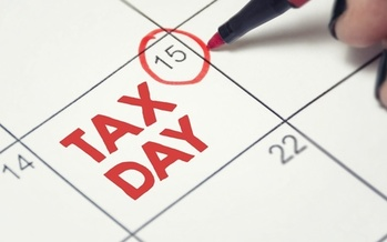 The deadline to file 2019 federal income tax returns has been moved from April 15 to July 15. (Adobe Stock)