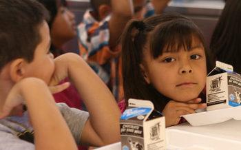 Texas es uno de los cinco territorios de los Estados Unidos con el mayor número de niños latinos sin seguro, de acuerdo al Centro para los Niños y las Familias (Center for Children and Families) en la Universidad Georgetown. (salud-america.org)