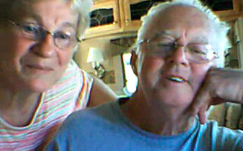 AARP Connecticut is advocating adding video monitoring capability for all nursing-home residents, not only for their protection, but to increase communication options with kin during the COVID-19 pandemic. (Campobello Island/Creative Commons)