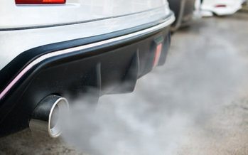 California is suing the feds to invalidate the new-car emissions standards. (Olando/Adobe Stock)