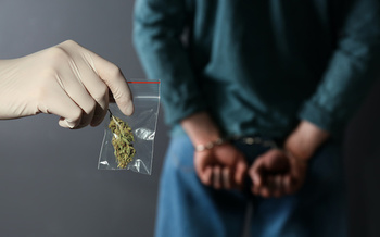 There are about 20,000 marijuana arrests in Pennsylvania each year, costing taxpayers an estimated $20 million. (New Africa/Adobe Stock)