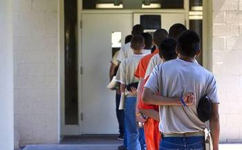 In Indiana, 32 counties are involved in the Juvenile Detention Alternatives Initiative, focusing on finding ways to help troubled kids other than locking them up. (centerforhealthjournalism.org)
