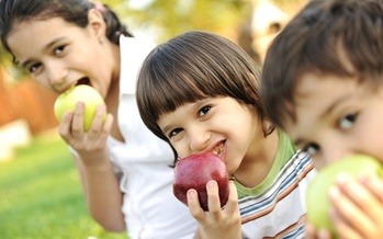 AmeriCorps Summer VISTA Associates provide support to child nutrition programs in Ohio during the summer months. (Adobe Stock)