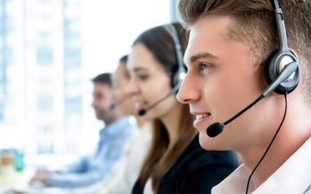 The addition of live operators to handle COVID-19 calls on the 211 Arizona help line might mean the service could be fully restored when the crisis is over. (AtstockProductions/Adobe Stock)