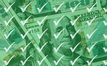 Loans totaling $1.8 billion were approved for Idaho small businesses in the first round of the Paycheck Protection Program. (Kevin McGovern/Adobe Stock)