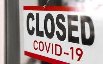 Idaho is allocating $300 million to small businesses affected by coronavirus. (Maridav/Adobe Stock)