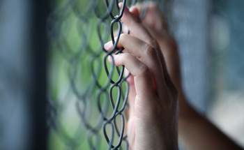 Juvenile court officials say school closures due to the coronavirus pandemic have contributed to the nationwide drop in youth arrests and detention. (Adobe Stock)