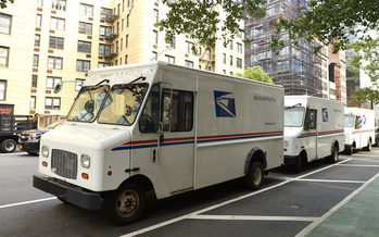 Experts say the U.S. Postal Service could run out of money by summer without federal assistance. (Adobe Stock)<br />