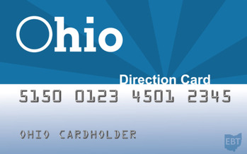 Families with children eligible for free and reduced-price school lunches will soon receive about $300 per child via an EBT card. (Ohio Dept. of Job and Family Services)