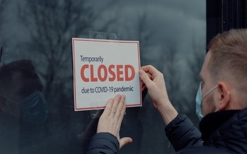 This Friday, all counties in Iowa can have certain businesses reopen to limited capacity. That's despite concerns about reopening the state's economy too soon during the pandemic. (Adobe Stock)