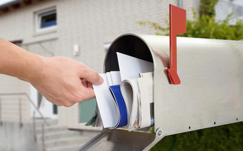 Experts say the U.S. Postal Service could run out of money by summer without federal assistance. (Adobe Stock)