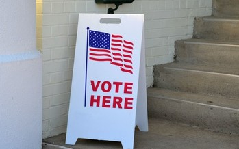 Ohio is looking at consolidating polling places, but voting-rights groups want to make sure the new vote centers are convenient and allow for social distancing. (MargJohnsonVA/Morguefile)
