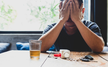 As many as 75,000 Americans could die because of drug or alcohol misuse and suicide as a result of the coronavirus pandemic, according to a new study by Well Being Trust. (Adobe Stock)
