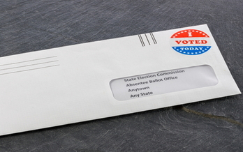Thousands of Marylanders still haven't received mail-in ballots, just four days away from the state's June 2 presidential primary election. (Adobe Stock)