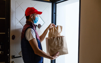 Gig workers make up about a 10th of the workforce and that number is expected to rise during the pandemic.(Angelov/Adobe Stock)