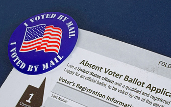 More Americans will likely be voting by mail in the 2020 elections. (Adobe Stock)