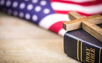 One-in-three Indiana adults who say they are Christians also identify as evangelical. (Adobe Stock)