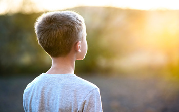 An annual child well-being report says among the concerns for Iowa is that 35% of kids ages 10 to 17 are considered overweight or obese, which is above the national average. (Adobe Stock)