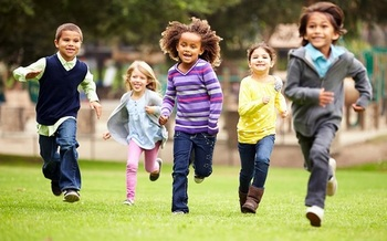 The 2020 KIDS COUNT Data Book ranks Utah fourth in the nation for the overall well-being of its children, with 2% fewer living in poverty (16%) than the national average (18%). (Monkey Business/Adobe Stock)
