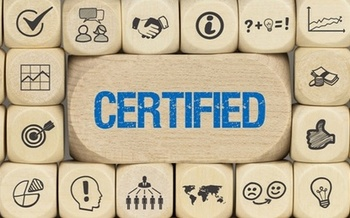 Indiana ranks fifth among states for its number of residents earning professional certifications. (Adobe Stock)