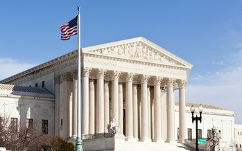 The Supreme Court decision on