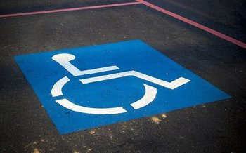 Mobile impairments account for most disabilities in the United States. (AbsolutVision/Pixabay)
