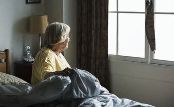 Fewer than 1% of Americans live in nursing homes, yet they account for more than 44% of coronavirus deaths. (Pxhere)