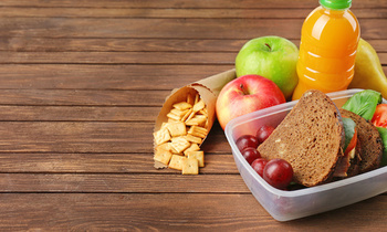 Around 60% of Kentucky schools provide students with free breakfast and lunch. (Adobe Stock)
